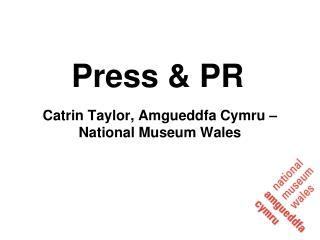 Press & PR