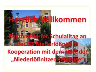 """Von """"geheimer"""" Zusammenarbeit zur Kooperation – Ein Rhythmisierter Schulalltag"""