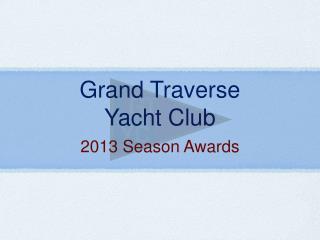 Grand Traverse Yacht Club