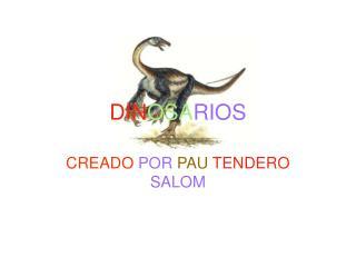 DIN OSA RIOS