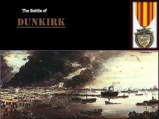 Dunkirk O