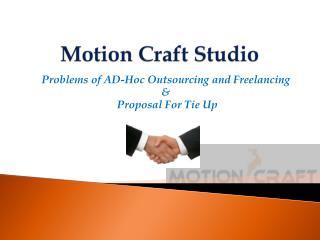 Motion Craft Studio