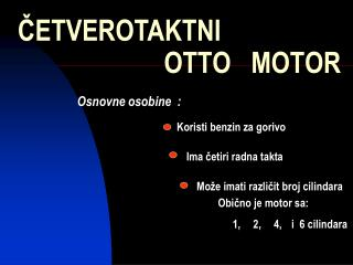 OTTO   MOTOR
