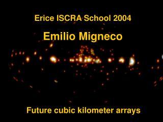 Emilio Migneco