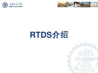 RTDS 介绍