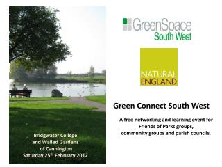 Green Connect South West