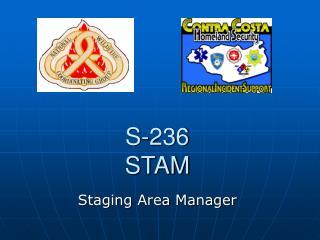 S-236 STAM