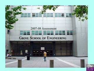 2007-08 Assessment