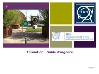 Formation : Guide d'urgence
