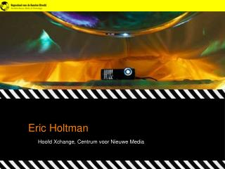 Eric Holtman