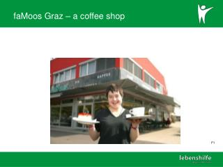 faMoos Graz – a coffee shop
