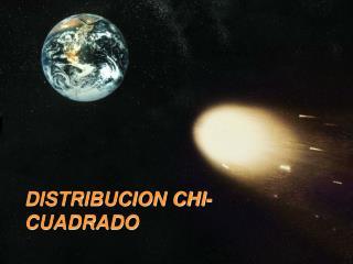 DISTRIBUCION CHI-CUADRADO