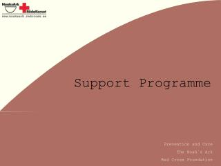 Support Programme