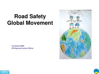 Road Safety Global Movement