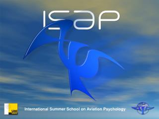 International Summer School on Aviation Psychology