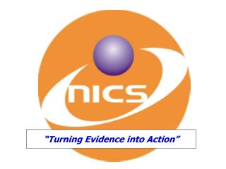 """Turning Evidence into Action"""