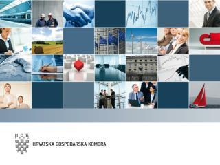 Proces  pristupanja EU – Hrvatsko iskustvo