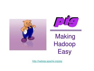 Making Hadoop Easy