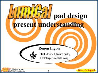 pad design present understanding