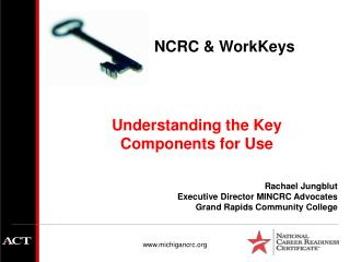Understanding the Key Components for Use