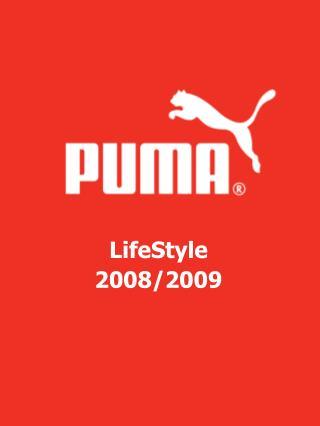 LifeStyle 2008/2009