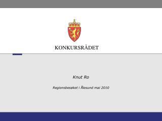 Knut Ro