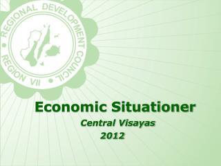 Economic Situationer