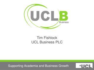 Tim Fishlock