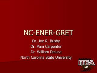 NC-ENER-GRET