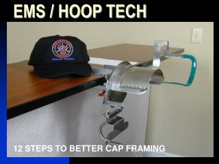 EMS / HOOP TECH
