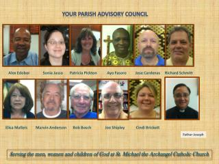 Your Parish Advisory Council
