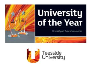 Teesside University Paul Denison Principal Lecturer Design