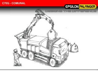 C70G - COMUNAL