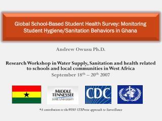 Andrew Owusu Ph.D.