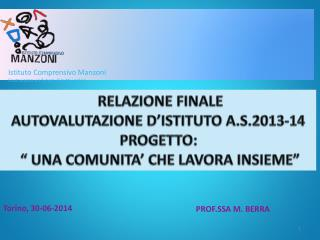 Torino , 30-06-2014