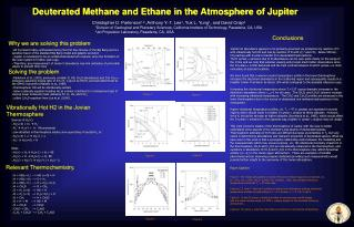 Deuterated Methane and Ethane in the Atmosphere of Jupiter