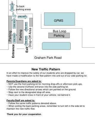 Graham Park Road