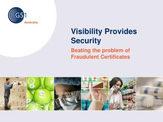 Visibility Provides Security
