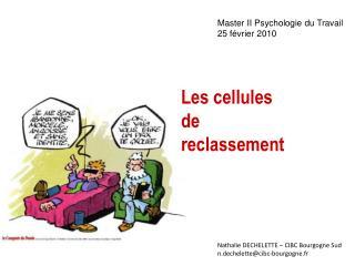 Nathalie DECHELETTE – CIBC Bourgogne Sud n.dechelette@cibc-bourgogne.fr