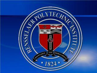 Computational Center for Nanotechnology Innovations