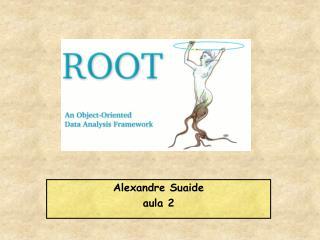 Alexandre Suaide aula 2