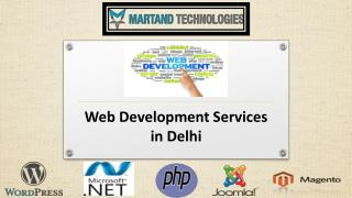 Web development company in Delhi staffing perfect business