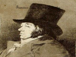 Francisco Jose Goya y Lucientes