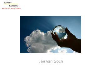 Jan van Goch