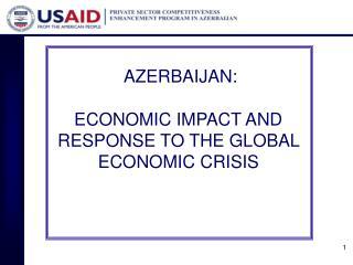 AZERBAIJAN: