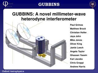 GUBBINS