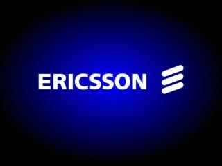 On the right track in the race for Mobile Internet Ericsson Mobile Service Network