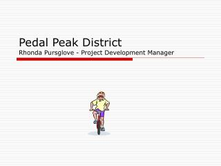 Pedal Peak District