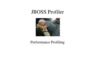 JBOSS Profiler