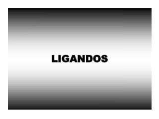 LIGANDOS